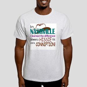 Nashville Hissie Fit-LTS Light T-Shirt
