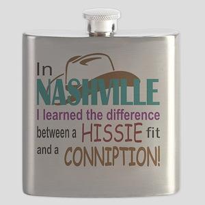 Nashville Hissie Fit-LTS Flask