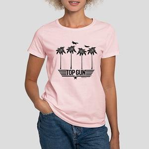 Top Gun - Sunset Women's Light T-Shirt