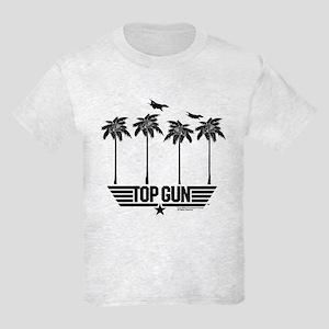 Top Gun - Sunset Kids Light T-Shirt