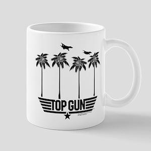 Top Gun - Sunset Mug