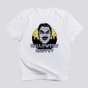 Halloween Harvey Infant T-Shirt