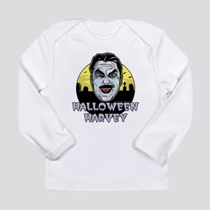 Halloween Harvey Long Sleeve T-Shirt