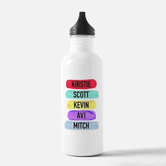 Cool Youtube Water Bottle