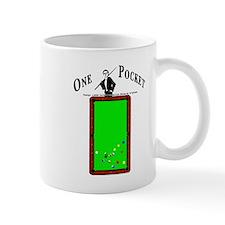 One Pocket Tuxedo Mug