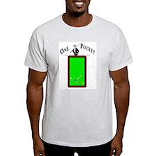 One Pocket Tuxedo Light T-Shirt