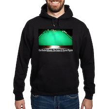 1 Pocket Billiard Masters Hoodie (dark)