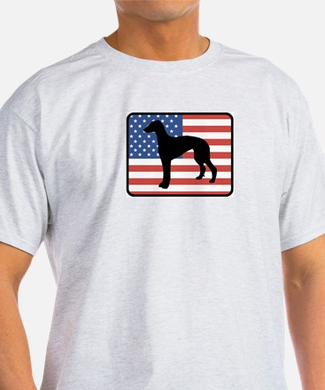 American Greyhound T-Shirt