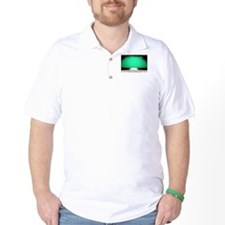 1 Pocket Billiard Masters Golf Shirt