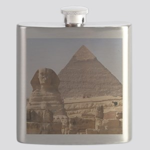 PYRAMID EGYPT Flask