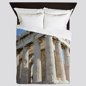 PARTHENON Queen Duvet