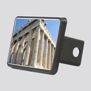 PARTHENON Rectangular Hitch Cover