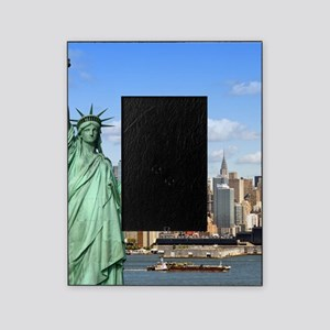 Statue Of Liberty Picture Frames Cafepress