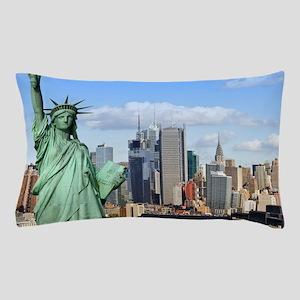 NY LIBERTY 1 Pillow Case