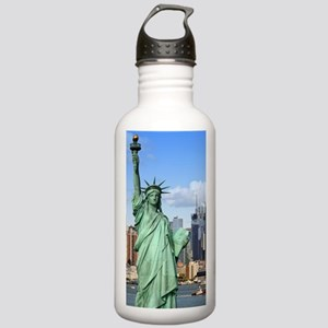 NY LIBERTY 1 Stainless Water Bottle 1.0L