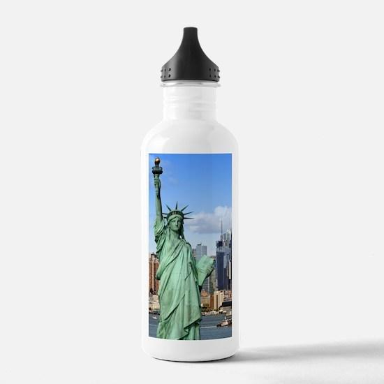 NY LIBERTY 1 Water Bottle