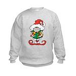 Naughty Elf Sweatshirt