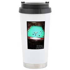 Perfect One Pocket Brea Stainless Steel Travel Mug
