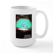 Perfect One Pocket Break Large Mug