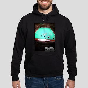 Perfect One Pocket Break Hoodie (dark)