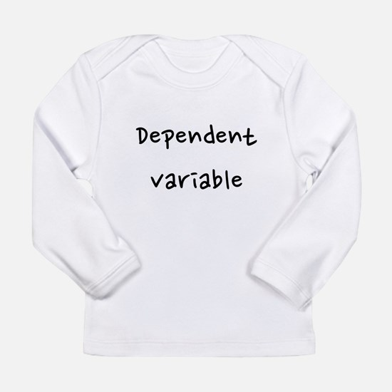 Unique Geek baby Long Sleeve Infant T-Shirt
