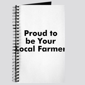 Proud to be Your Local Farmer Journal