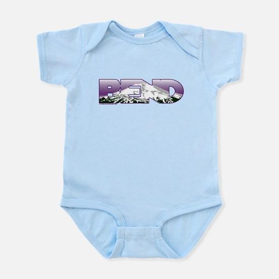 Bend Infant Bodysuit