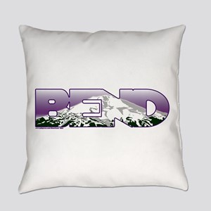 Bend Everyday Pillow
