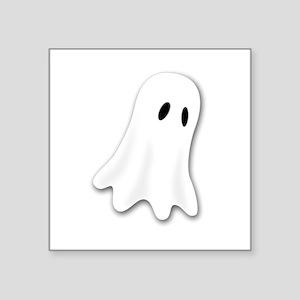 Ghosty Sticker