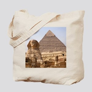 PYRAMID EGYPT Tote Bag