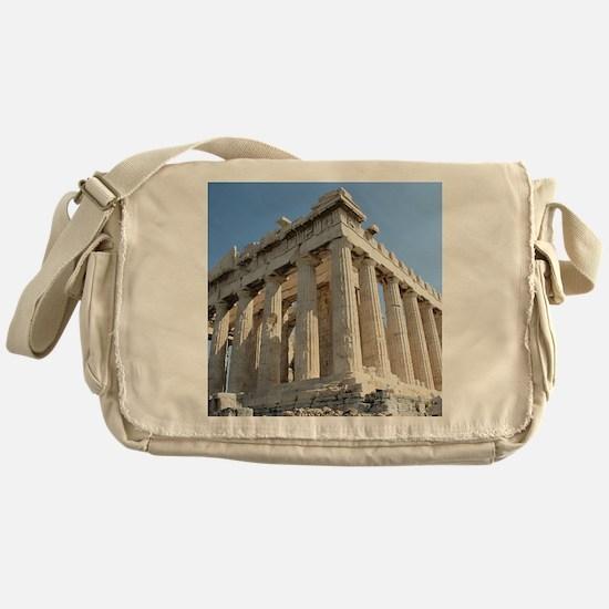 PARTHENON Messenger Bag