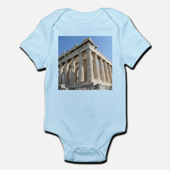 PARTHENON Body Suit