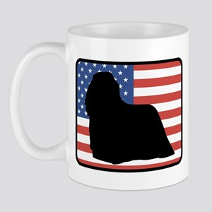 American Komondor Mug