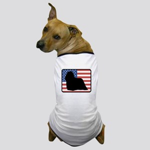 American Komondor Dog T-Shirt