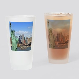 NY LIBERTY 1 Drinking Glass