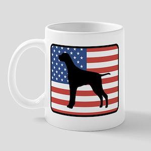 American Pointer Mug