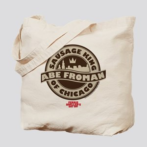 Abe Froman - Sausage King Tote Bag