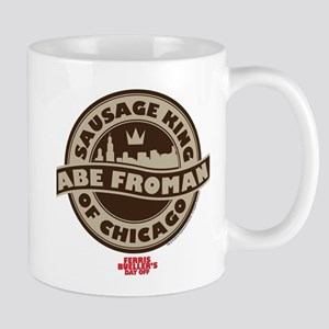 Abe Froman - Sausage King Mug