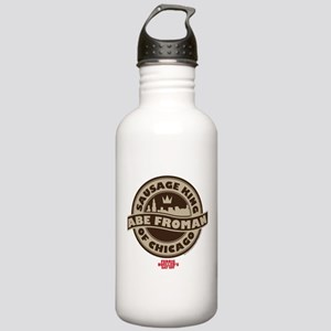 Abe Froman - Sausage K Stainless Water Bottle 1.0L