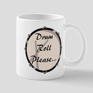 Drum roll please... Mugs