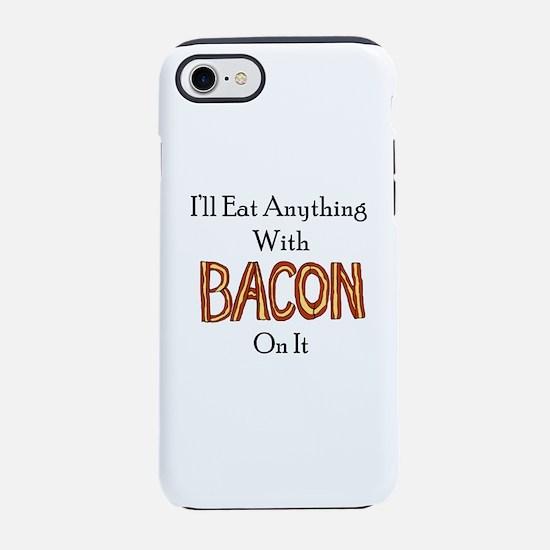 Bacon iPhone 8/7 Tough Case