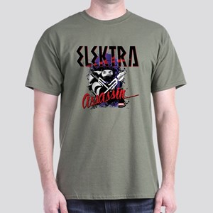 Elektra Assassin 2 Dark T-Shirt