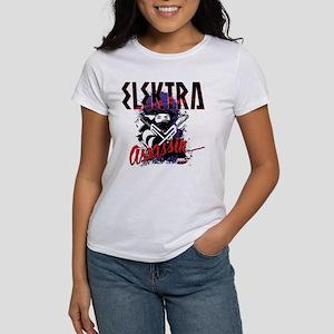 Elektra Assassin 2 Women's T-Shirt