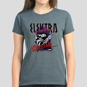 Elektra Assassin 2 Women's Dark T-Shirt