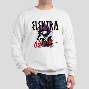 Elektra Assassin 2 Sweatshirt