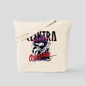 Elektra Assassin 2 Tote Bag