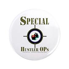 Special Hustler Ops Billiards Button