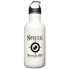 Special Hustler Ops Bi Stainless Water Bottle 1.0L