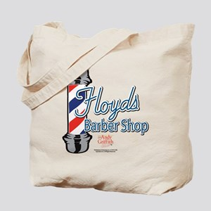 Floyds Barber Shop Tote Bag