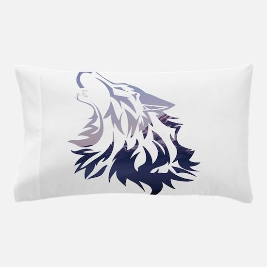 Wolf Pillow Case